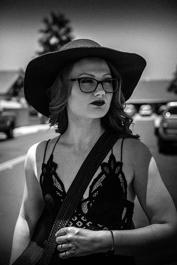 Kendall Renee Bio Portrait