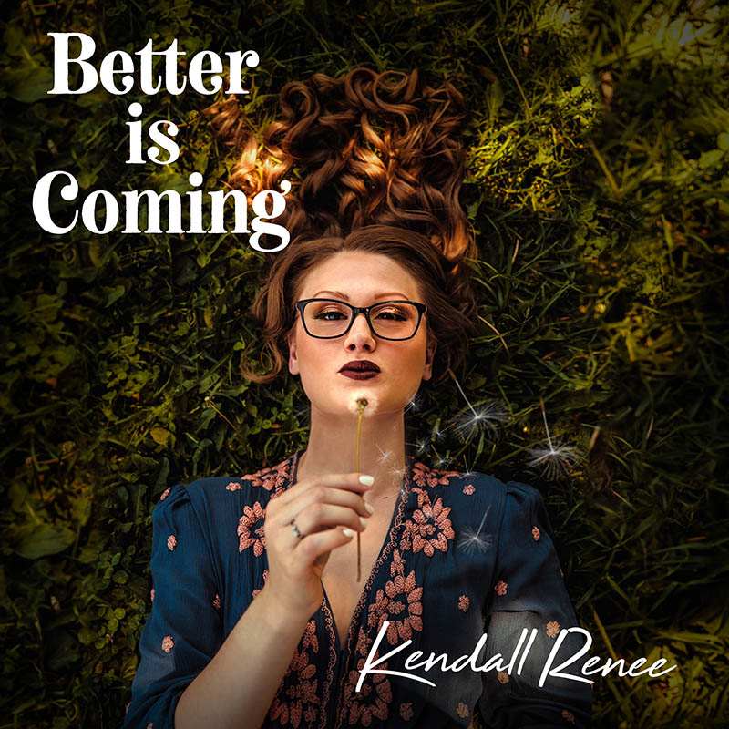 Better is Coming Song Cover Art
